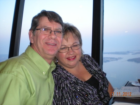 4th - Steve & Harlene Wiseman - West Gore, Nova Scotia
